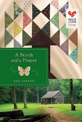 A Stitch and a Prayer (Paperback)