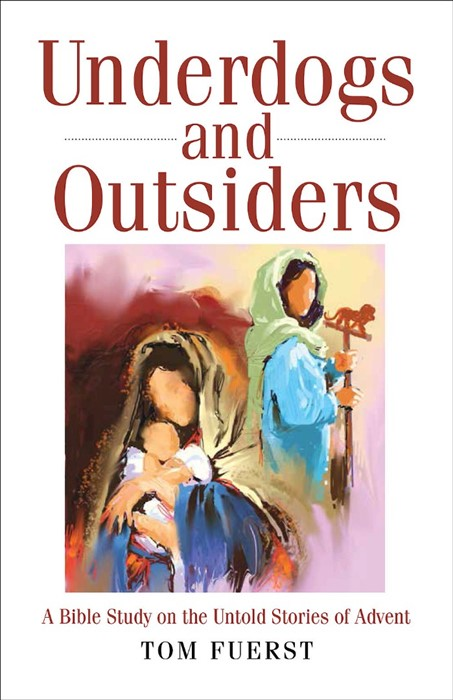 Underdogs and Outsiders (Paperback)