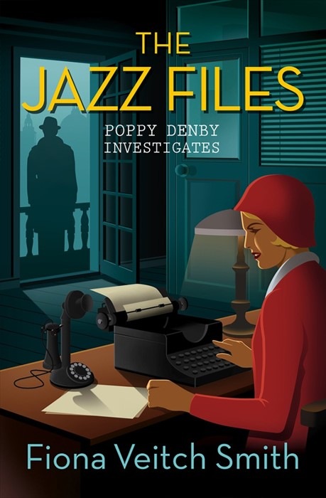The Jazz Files (Paperback)