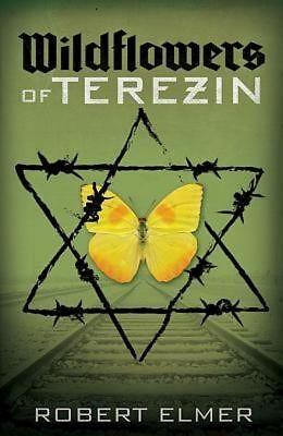 Wildflowers of Terezin (Paperback)