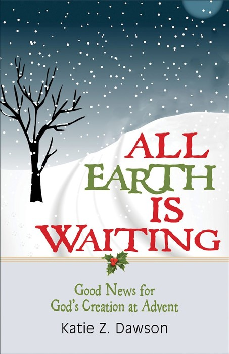 All Earth Is Waiting (Paperback)