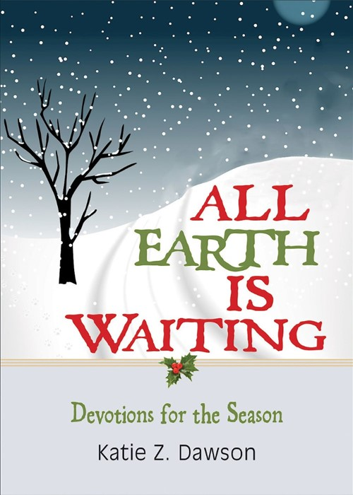 All Earth Is Waiting (Paper Back)