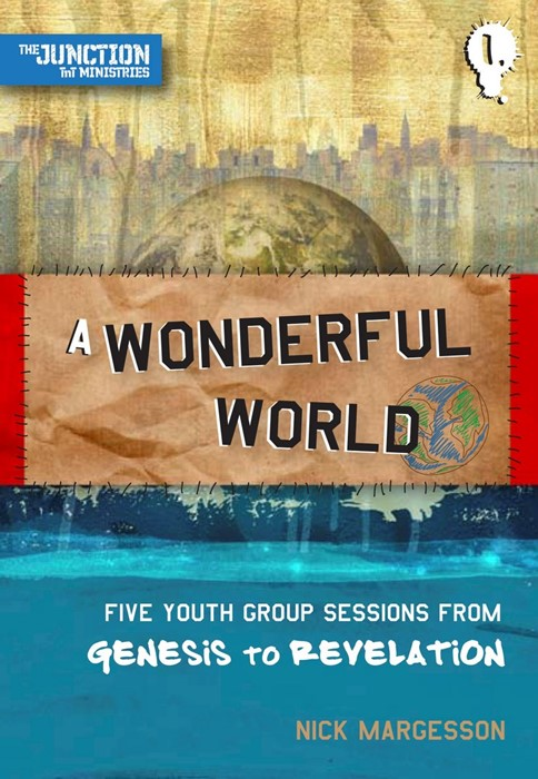 Wonderful World, A (Paperback)