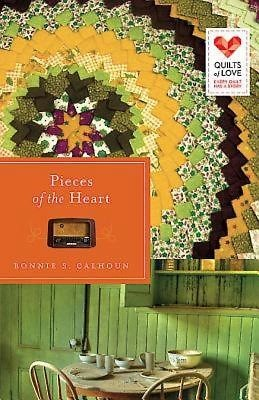 Pieces of the Heart (Paperback)