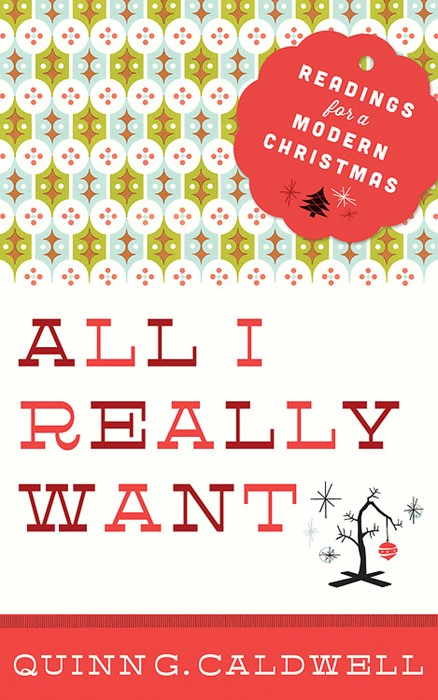 All I Really Want (Paperback)