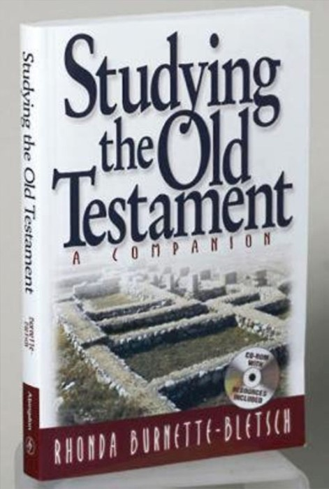 Studying the Old Testament (Mixed Media Product)