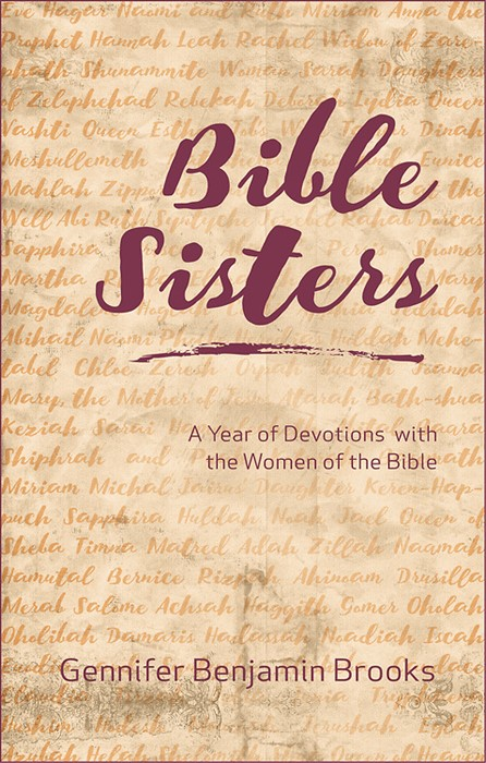 Bible Sisters (Paperback)
