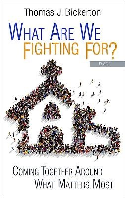 What Are We Fighting For? DVD (DVD)