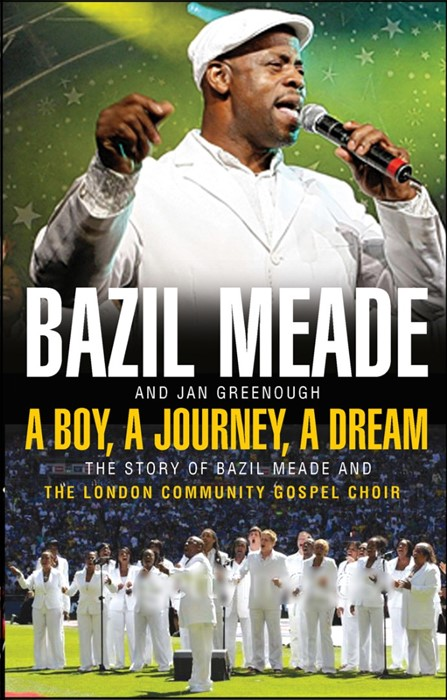 Boy, A Journey, A Dream, A (Paperback)