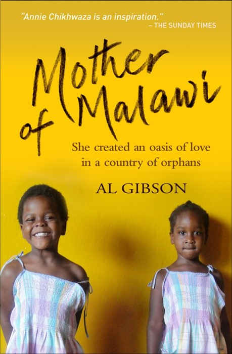 Mother of Malawi (Paperback)