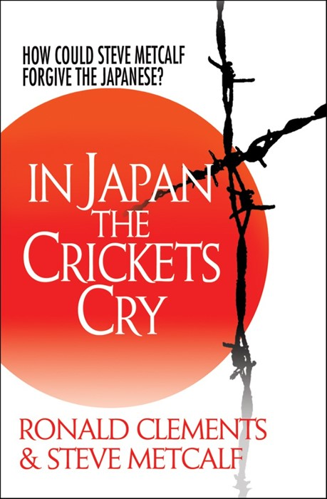 In Japan The Crickets Cry (Paperback)