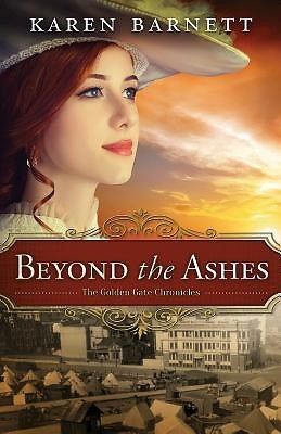 Beyond the Ashes (Paperback)