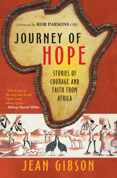 Journey Of Hope (Paperback)