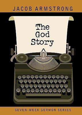 The God Story Flash Drive (Digital Media)