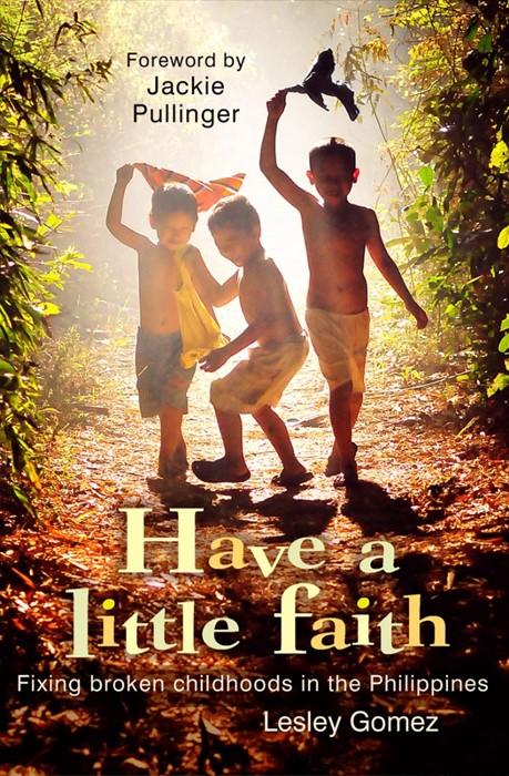 Have A Little Faith (Paperback)
