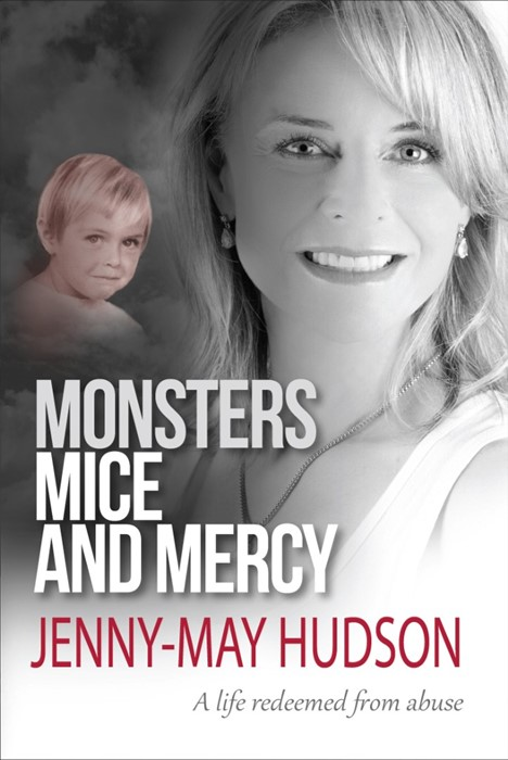 Monsters, Mice And Mercy (Paperback)