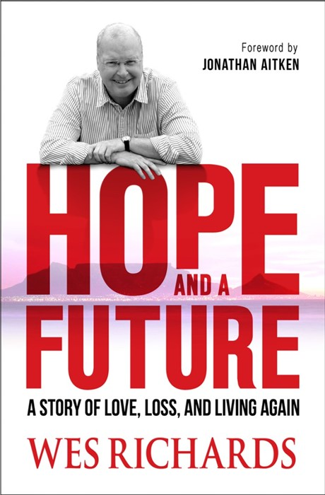 Hope And A Future (Paperback)