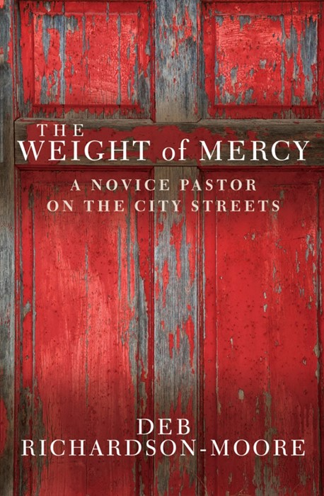 The Weight Of Mercy (Paperback)