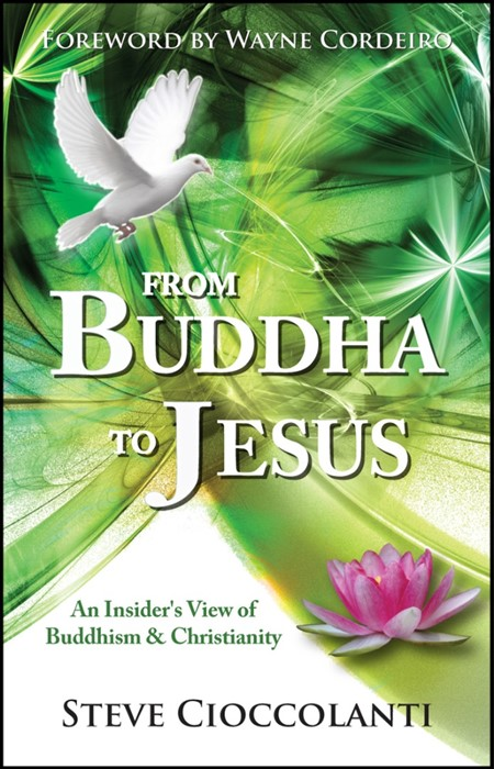 From Buddha To Jesus (Paperback)