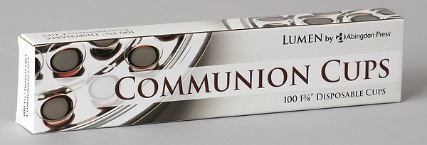 Communion Cups 1 3/8