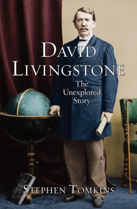 David Livingstone (Paperback)