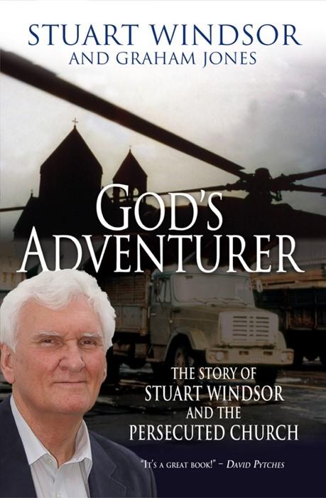 God's Adventurer (Paperback)