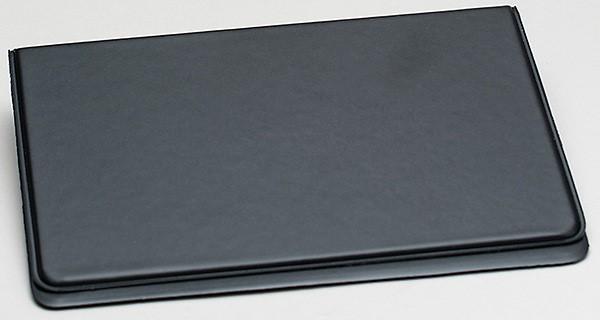 Attendance Registration Pad Holder - Black (Pkg of 6) (Miscellaneous Print)