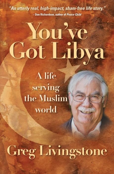 You'Ve Got Libya (Paperback)