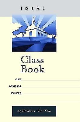 Ideal Class Book (75 Names) (Miscellaneous Print)