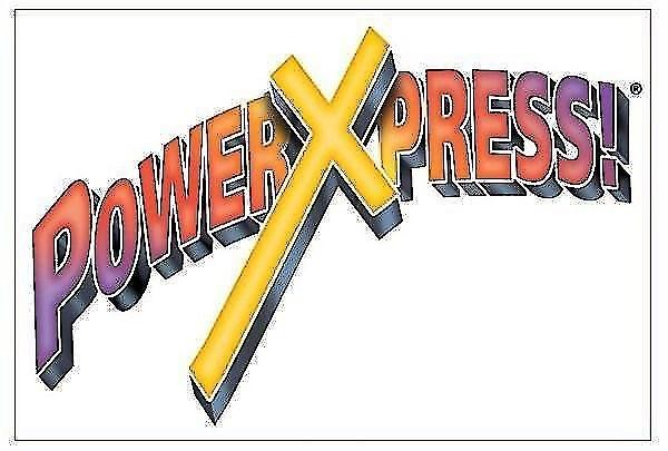 PowerXpress Living God's Word Friendship CD (CD-Audio)