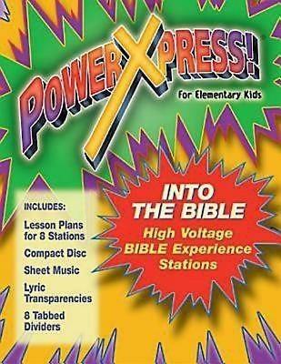 PowerXpress Joseph Unit (Miscellaneous Print)