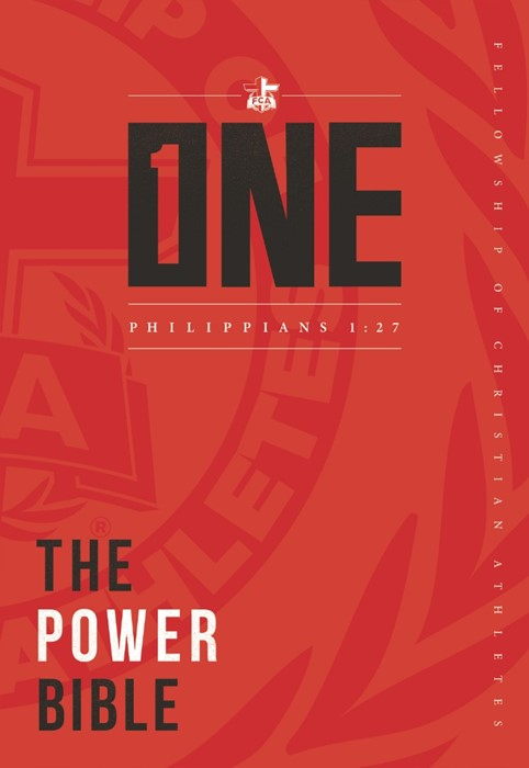 The Power Bible One Edition (Paperback)