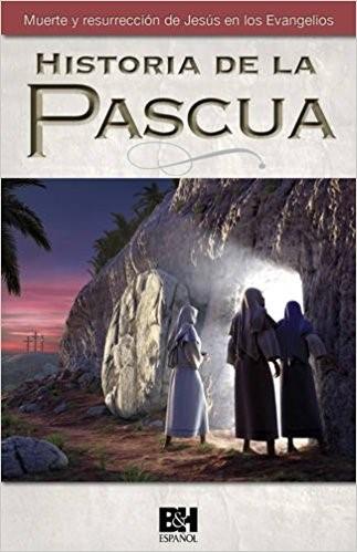 Historia de la Pascua (Pamphlet)