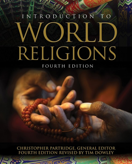 Introduction To World Religions (Paperback)