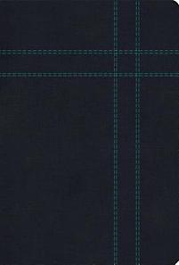 RVR 1960/KJV Biblia Bilingüe Tamaño Personal, negro imitació (Imitation Leather)