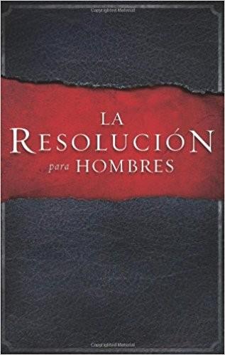 La Resolución para Hombres (Paperback)