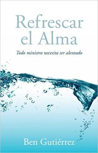 Refrescar el Alma (Paperback)