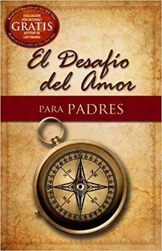 El Desafío del Amor para Padres (Paperback)