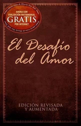 El Desafío del Amor (Paperback)