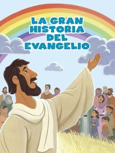 La Historia del evangelio (paquete de 12) (Paperback)