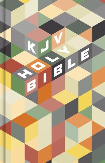 KJV Kids Bible, Hardcover (Hard Cover)