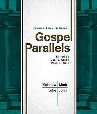 CEB Gospel Parallels (Hard Cover)