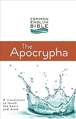 The Apocrypha (Paperback)