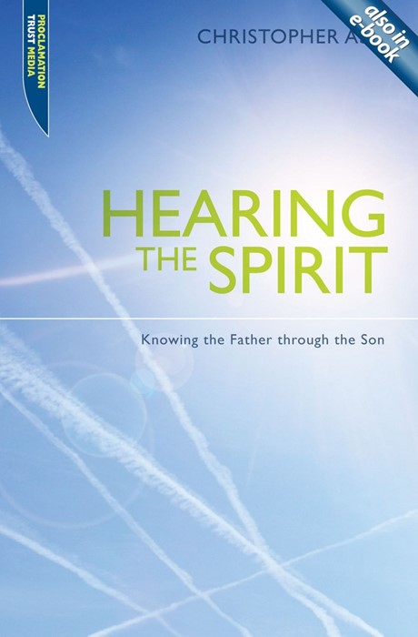 Hearing The Spirit (Paperback)