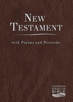 CEB Common English Bible Pocket New Testament with Psalms an (Paper Back)