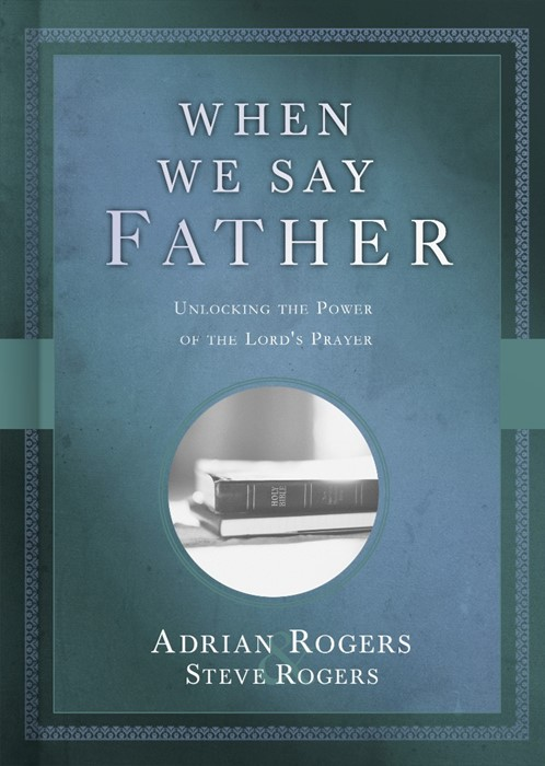 When We Say Father (Hard Cover)