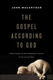 The Gospel According To God (Hard Cover)