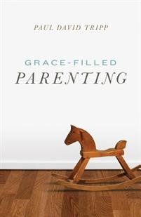 Grace-Filled Parenting (Pack of 25) (Pamphlet)