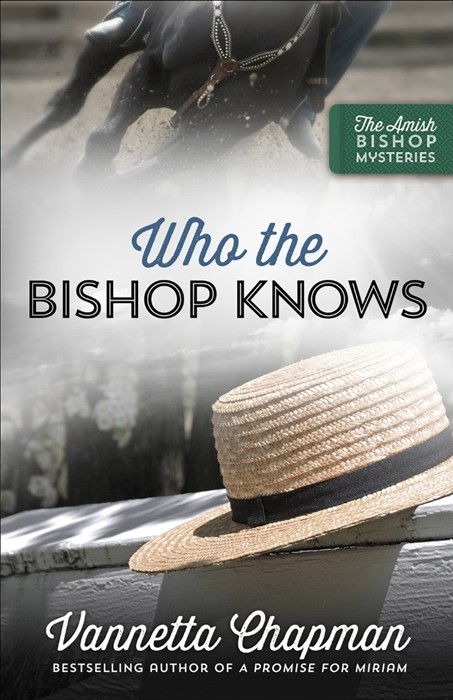 Who the Bishop Knows (Paper Back)