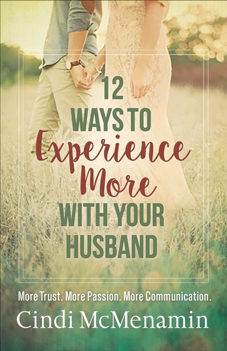 12 Ways to Experience More with Your Husband (Paper Back)